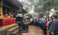 Hà Nội giao lưu đối ngoại nhân dân quảng bá văn hóa, lịch sử Việt Nam