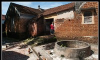 Giếng làng phản ánh đời sống tâm linh xã hội