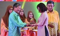 Phát động Giải thưởng Công nghệ thông tin và truyền thông Đông Nam Á 2017