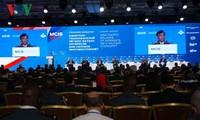 Việt Nam tham dự Diễn Đàn An ninh Quốc tế Moscow lần thứ 6
