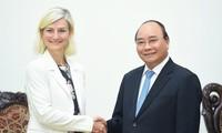 Việt Nam và Đan Mạch đẩy mạnh hợp tác đầu tư, thương mại