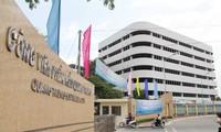 Kiều bào - một trong sáu trụ cột chính của Công viên phần mềm Quang Trung