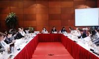 Hội nghị SOM2 bàn về nâng cao chất lượng nguồn lao động trong kỷ nguyên số