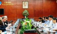 Việt Nam đẩy mạnh hợp tác với Hoa Kỳ trong lĩnh vực nông nghiệp