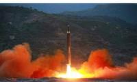 Trừng phạt có giúp tháo ngòi nổ căng thẳng trên bán đảo Triều Tiên?