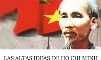 Báo chí Argentina ca ngợi tài lãnh đạo của Chủ tịch Hồ Chí Minh