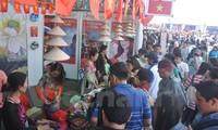 Việt Nam tham dự Hội chợ văn hóa bạn bè tại Mexico