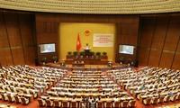 Kỳ vọng của cử tri trong kỳ họp thứ 3, Quốc hội khóa 14