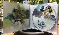 """Album """"Gió cạn và Hà Nội"""" - hồn quê của Thi Đoàn Hải Sam"""