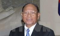 Chủ tịch Quốc hội Vương quốc Campuchia sẽ thăm hữu nghị chính thức Việt Nam