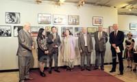 """Khai mạc triển lãm ảnh """"Việt Nam - Đất nước và con người"""" tại Liên bang Nga"""