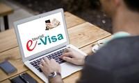 Nghị định 07 của Chính phủ quy định việc cấp visa điện tử cho người nước ngoài