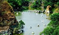 Lượng khách du lịch đến Đồng Nai trong 6 tháng đầu năm 2017 đạt mốc 2 triệu lượt