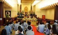 Chùa Nisshinkutsu – một nét văn hóa Việt Nam ở đất nước mặt trời mọc