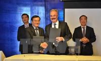 Học viện Quản trị Khách sạn và Du lịch Thụy Sĩ hợp tác với trường Đại học Đông Á-Đà Nẵng