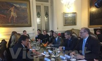 Hạ viện Argentina ra mắt Nhóm Nghị sỹ hữu nghị Argentina - Việt Nam