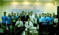 Sinh viên Việt Nam sẽ dự Đại hội thể thao Sinh viên thế giới lần thứ 29