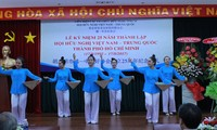 Tăng cường sự hiểu biết và tình hữu nghị giữa nhân dân Việt Nam  - Trung Quốc