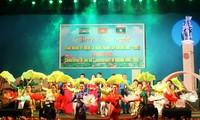 Thắt chặt tình đoàn kết giữa các tỉnh biên giới Việt Nam - Lào - Campuchia