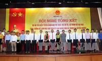 Thu hút trí thức trẻ, góp phần phát triển kinh tế, xã hội đất nước
