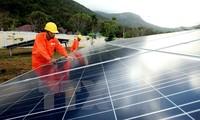 Trên 15.000 tỷ đồng đầu tư các dự án năng lượng mặt trời tại Tây Ninh