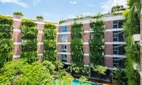 Công trình xanh là hướng phát triển bền vững của ngành xây dựng Việt Nam