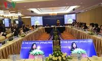 Tăng cường sự hội nhập và nâng cao quyền năng kinh tế của phụ nữ