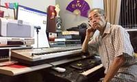 Hoàng Lương – Nhạc sĩ luôn cháy hết mình cho âm nhạc