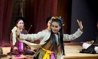 Trình độ A2 - Bài 9: Nói về sân khấu truyền thống (Tiết 1)