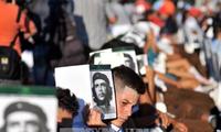 """Cuba kỷ niệm 50 năm ngày """"Che"""" Guevara hy sinh"""