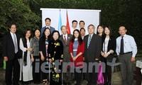 ICAV - cầu nối hữu nghị giữa Argentina và Việt Nam