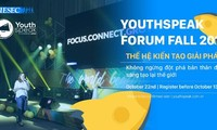 Thanh niên Việt Nam đóng góp vào phát triển kinh tế đất nước