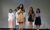 Lễ trao thưởng Búp sen Vàng 2017