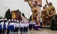 Kỷ niệm 70 năm ngày chiến thắng Sông Lô
