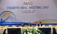Cuộc họp lần thứ 4 của Hội đồng tư vấn kinh doanh APEC
