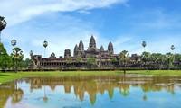 Tuần văn hóa Campuchia tại Việt Nam