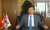 Đại sứ Hàn Quốc Lee Huyk: Quan hệ Việt Nam -  Hàn Quốc là kỳ tích của phát triển