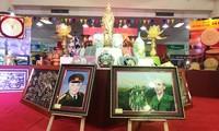 Khai mạc Hội chợ Triển lãm làng nghề Việt Nam 2017