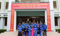 Tăng cường tình đoàn kết, hữu nghị giữa thanh niên hai nước Việt Nam, Lào