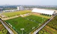 Đào tạo, phát triển tài năng bóng đá Việt Nam