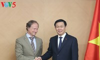Hiệp định thương mại tự do EU- Việt Nam cần hướng tới cân bằng lợi ích của hai bên