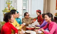 Trình độ A2 - Bài 13: Quan hệ gia đình (Tiết 3)