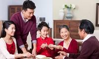 Trình độ A2 - Bài 13: Quan hệ gia đình (Tiết 2)