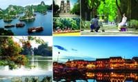 Trình độ A2 - Bài 14: Du lịch (Tiết 3)