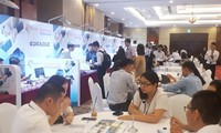 Gần 100 doanh nghiệp tham gia Ngày hội tìm kiếm nhà cung cấp công nghiệp hỗ trợ