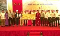 Hà Nội: Đạo sắc phong tại đền Trấn Vũ được công nhận tài liệu lưu trữ quý hiếm