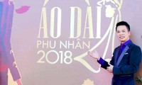 Cuộc thi Áo dài phu nhân - tôn vinh vẻ đẹp truyền thống Việt