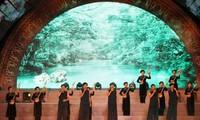 Bảo tồn và phát huy những giá trị văn hoá đặc sắc của di sản văn hoá hát Then