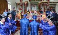 Lễ hội Yến sào Khánh Hòa 2018
