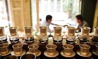 Trình độ B1 - Bài 4: Cà phê Việt Nam (Tiết 3)